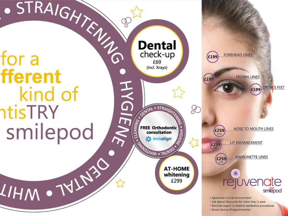 SMILEPOD 01_London_Interior Design_Office_Clinic_Denta