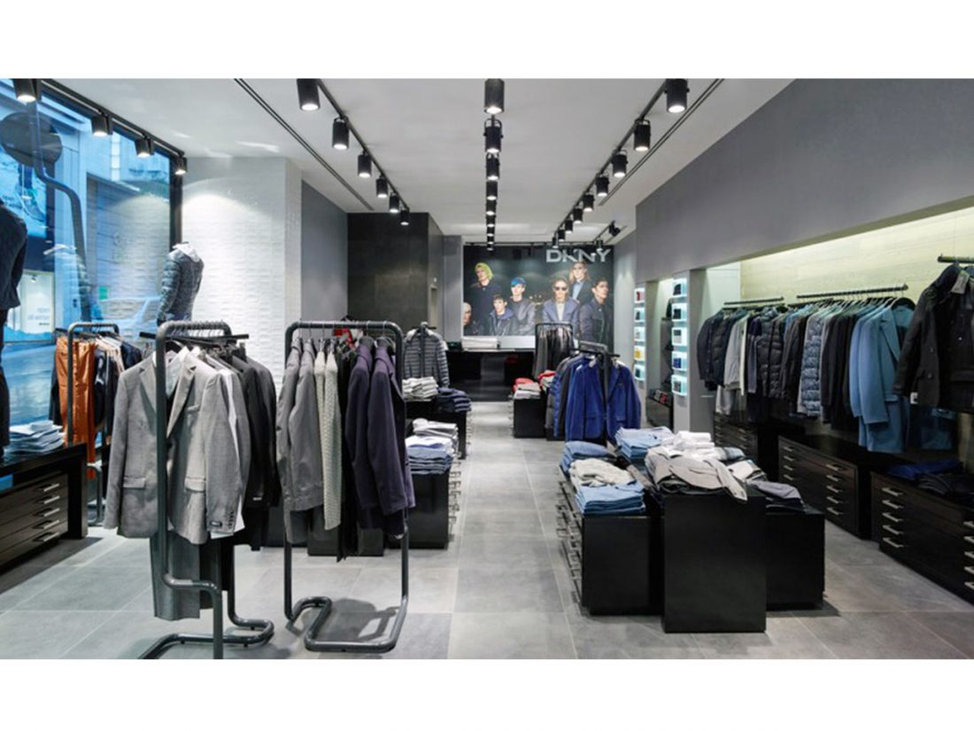 DKNY 01_Leeds_Interior Design_Menswear