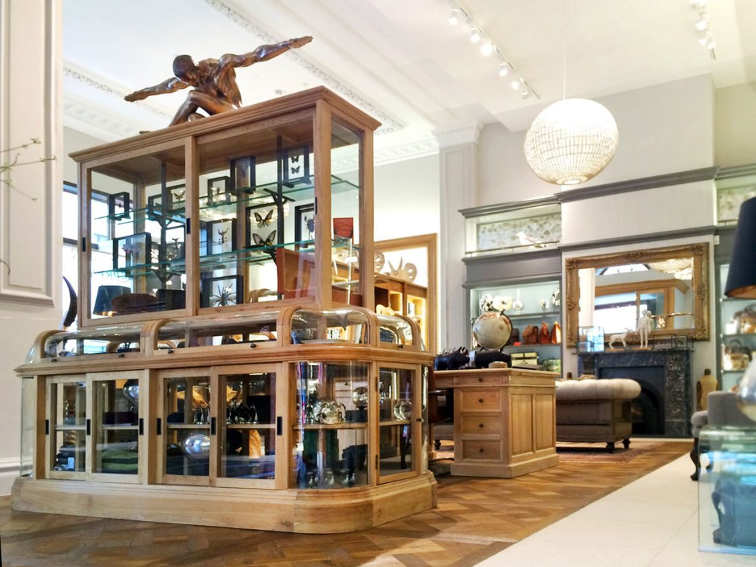 OSPREY 01_London_Interior Design_Retail_Store_Furniture
