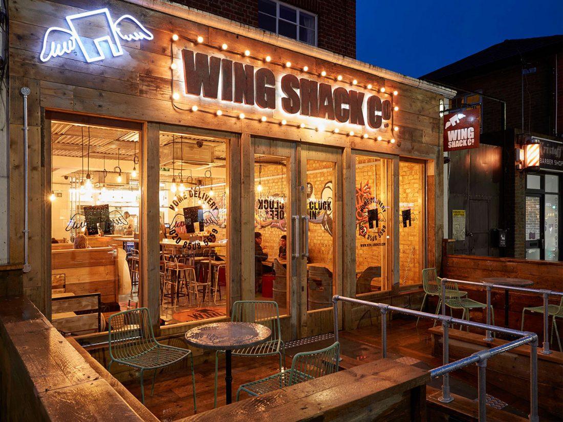 WingShack 01_Loughton_Chicken_Wings_Interior Design_Graffiti