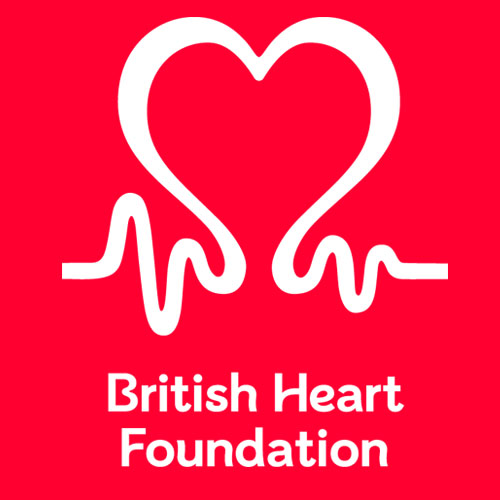 BHF_White logo_Heartbeat_design_discovery_research