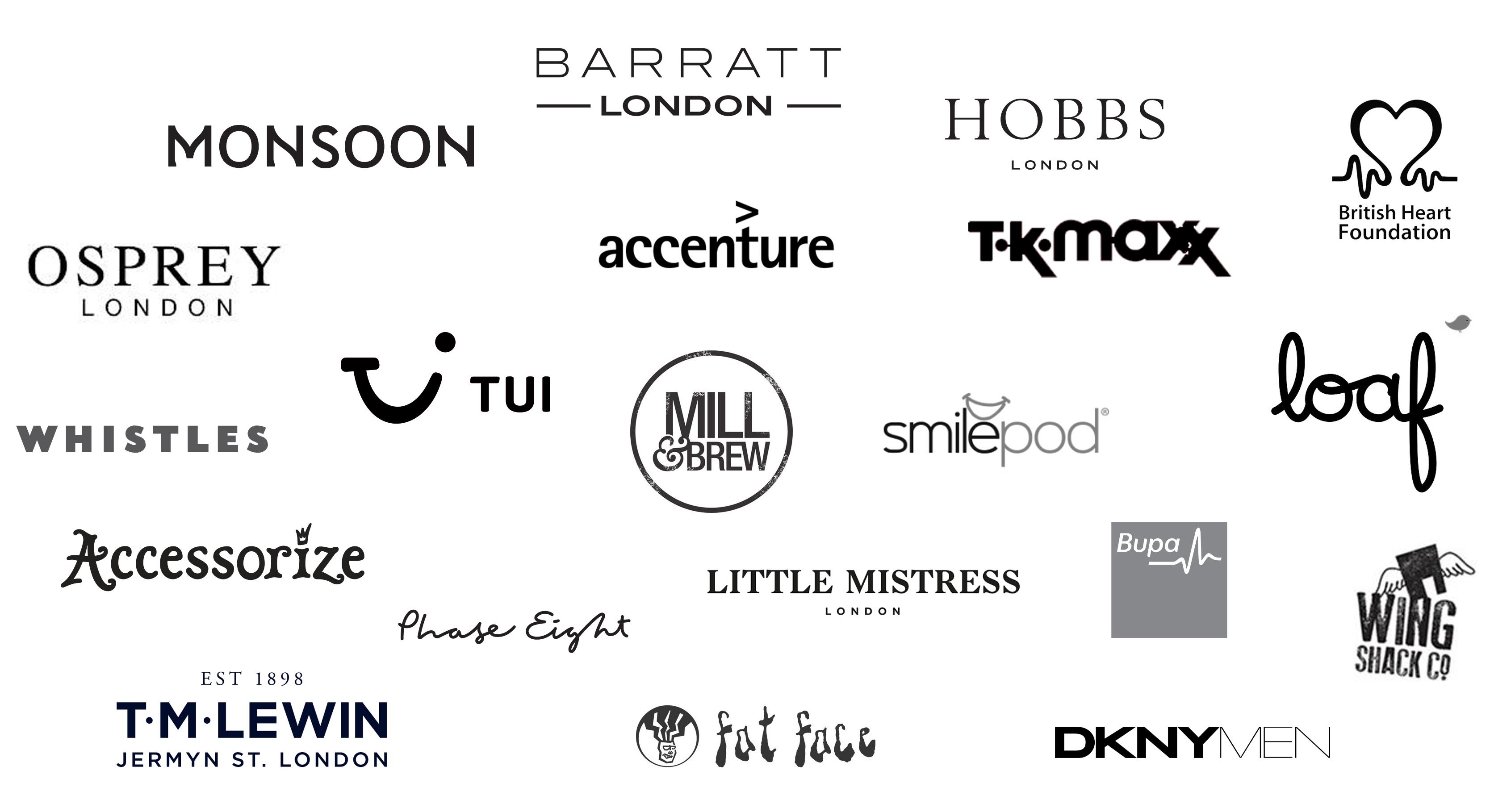Blass Design Clients